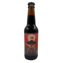 Bière la débauche freakaboo