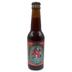 Bière d'hiver la débauche