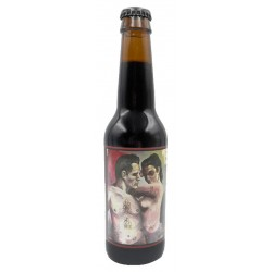 Bière Amorena framboise