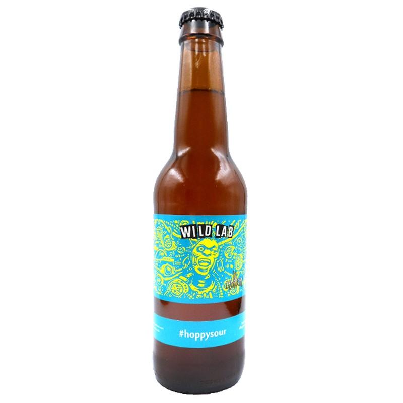 Bière La Débauche Hoppy Sour