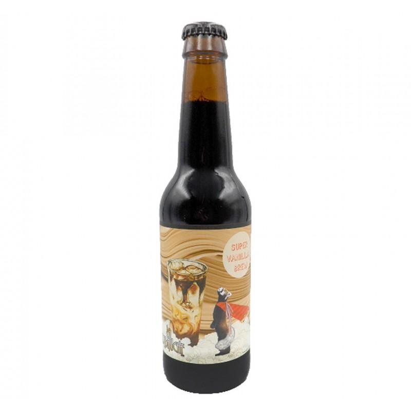 Bière La Débauche Super Vanilla Brew