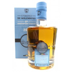 Whisky Gouden Carolus...