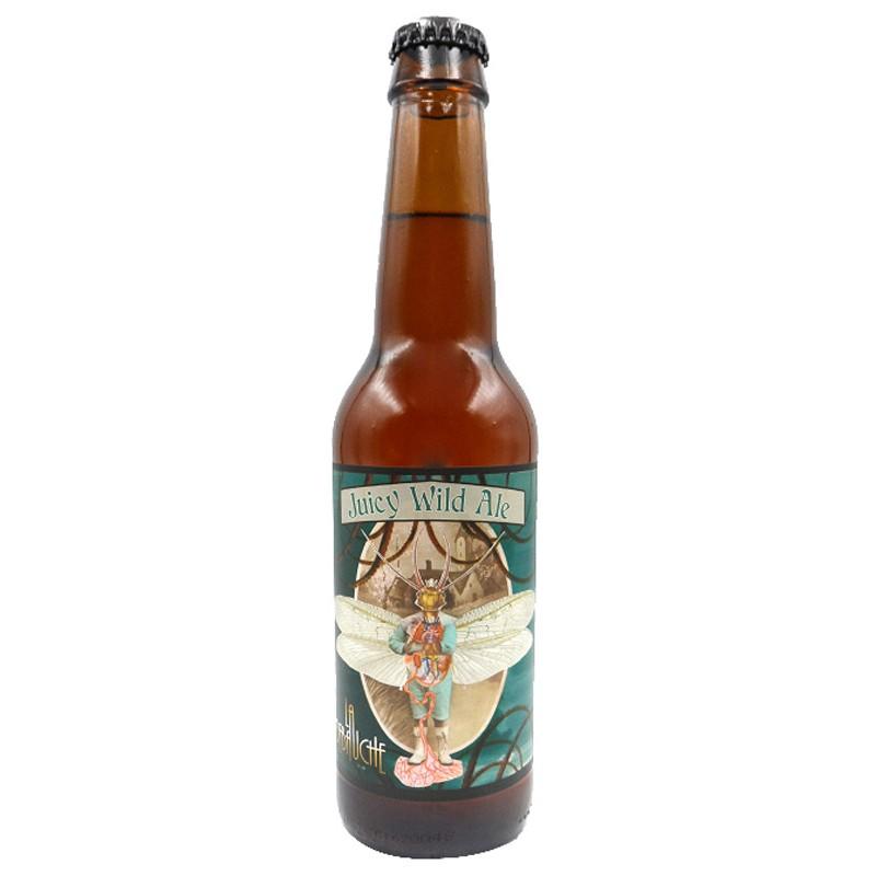 Bière La Débauche Juicy Wild Ale