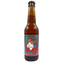 Bière la Débauche Belgian Style