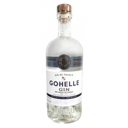 Brasserie Saint Germain - Gohelle Gin - 70cl