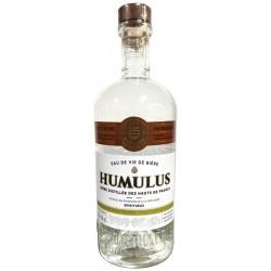 Brasserie Saint germain - Humulus - eau-de-vie de bière - 70cl