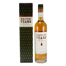Whiskey Writers tears Pot still