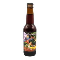 Bière Cherryleader