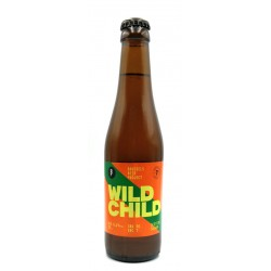 Bière Wild Child Scottish Saison - BBP