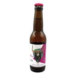 Bière Rodéo 2017 Sauterne