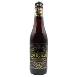 Bière Carolus Whisky...