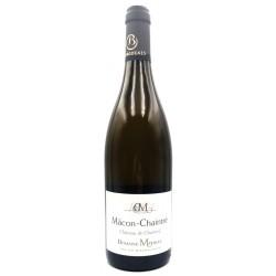 Vin blanc Mâcon-Chaintré 2017