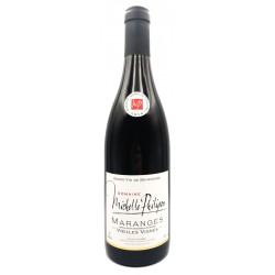Vin Marange rouge Vieilles...