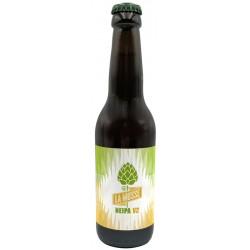 Bière La Musse NEIPA