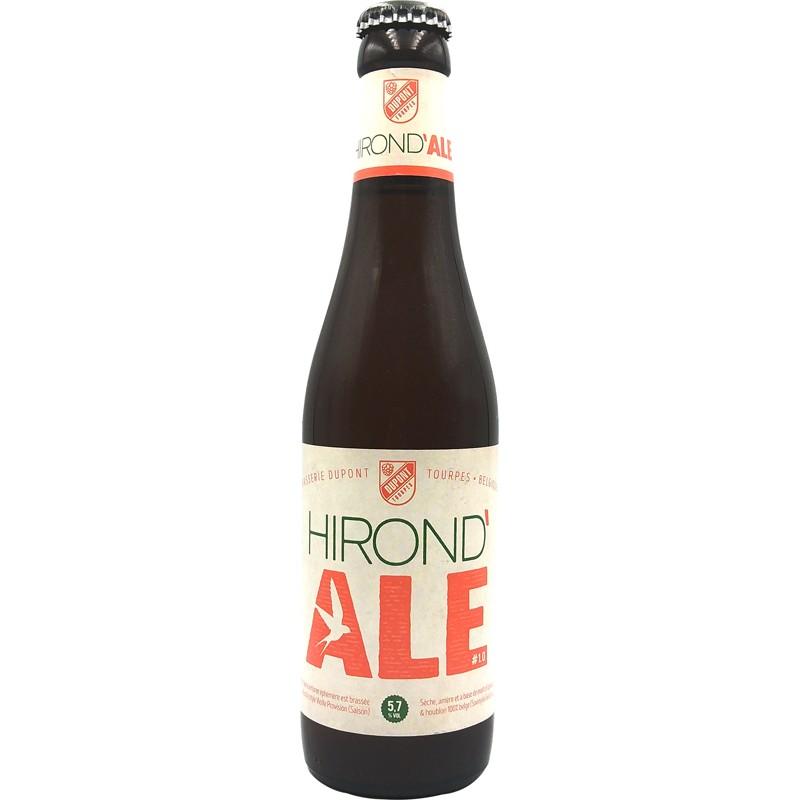 bière hirond'ale - 33cl