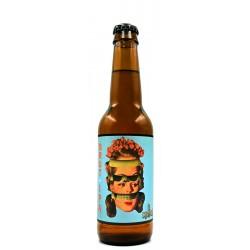 Biere la débauche- brut ipa