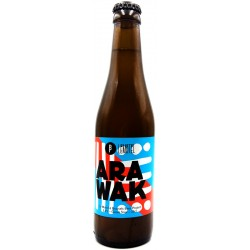 Biere artisanale belge - brussels beer project - arawak - sour