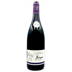 Vin Morgon Rouge AOP 2014