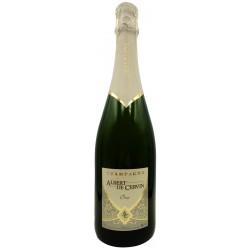 Champagne brut Albert de Cervin - Domaine SAmuel Paveau