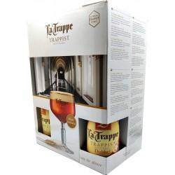 Coffret bière La Trappe