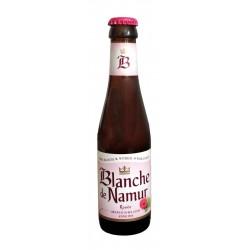 Bière Blanche de Namür Rosée