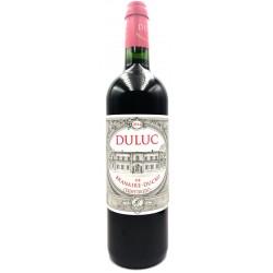 Vin rouge AOC SAINT JULIEN...
