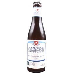 Bière Mongozo Buckwheat White