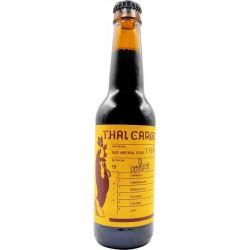 Bière la Débauche Thaï Cargo - brasserie la débauche