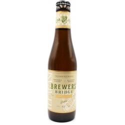 Bière Brewer's Bridge par Dupont et Allagash
