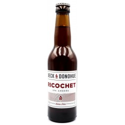 Bière Ricochet IPA