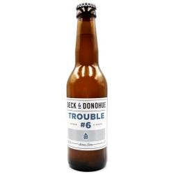 Bière Trouble n°6
