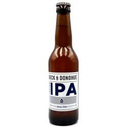 Bière artisanale française - Indigo IPA