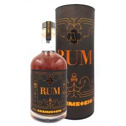 Rhum Rammstein