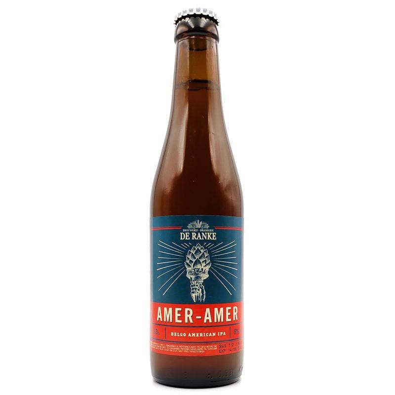 Bière De Ranke Amer-amer