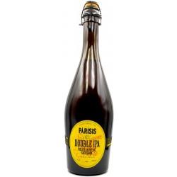 Bière Parisis Double IPA...