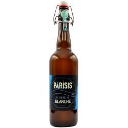 Bière Parisis Blanche