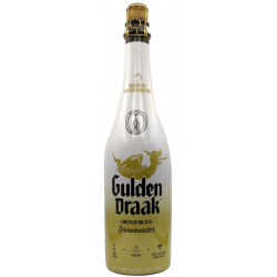 Bière Gulden draak The brewmasters edition - 75 cl