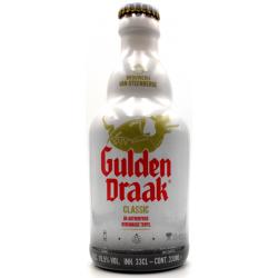 Bière Gulden Draak