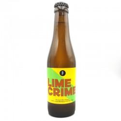 Bière Lime Crime