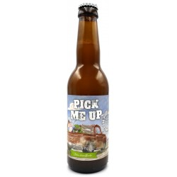 Bière pick me up - Piggy Brewing Company - 33cl