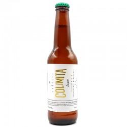 Bière artisanale mexicaine Colimita - Cerveceria de Colima