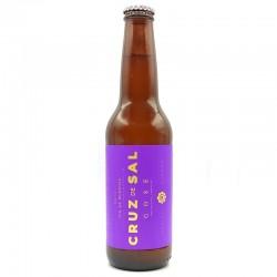 Biere Colima Cruz de Sal