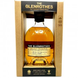 Whisky The Glenrothes Select Reserve