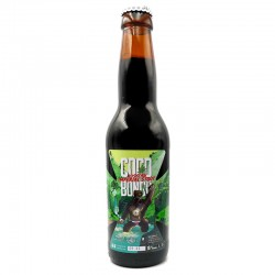Bière artisanale française - Coco Bongo - brasserie Sainte Cru