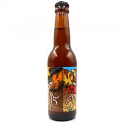 Bière artisanale française - le bon et le truand - Brasserie nautile