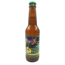 Bière artisanale française - India pale Ale - Brasserie Nautile