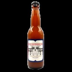 Bière artisanale française - Good Old Friend's - Brasserie Effet Papillon