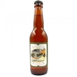 Bière artisanale française - India Pale Ale - Brasserie Effet Papillon