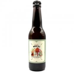 Bière Effet Papillon Wheat Ale