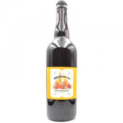 Bière Effet papillon American Pale Ale 75cl